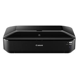 Canon Inkjetdrucker Pixma iX6850 8747B006 DIN A3+ WLAN USB2.0 sw Produktbild