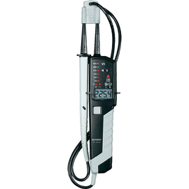 VOLTCRAFT Spannungsprüfer VC 55LCD 12-690V AC/DC LED/LCD/Summer Produktbild