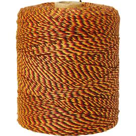 SoldanPlus Urkunden-Heftgarn 1180476 360m schwarz/rot/gold (ST=360 METER) Produktbild