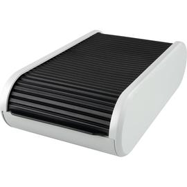 helit Visitenkartenbox the personal H6218090 max. 300Karten sw/ws Produktbild