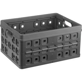helit Klappbox the flap-line H6180088 32l anthrazit Produktbild