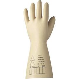 Honeywell Elektrikerhandschuh 2091907 Naturlatex Größe10 ws 1Paar Produktbild