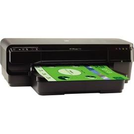 HP Tintenstrahldrucker Officejet 7110 Wide CR768A DIN A3 Farbe Produktbild
