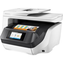 HP Multifunktionsdrucker Officejet Pro 8730 D9L20A Tinte 4:1 Farbe Produktbild