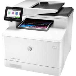 HP Multifunktionsdrucker Color LaserJet Pro MFP M479fdw W1A80A Produktbild