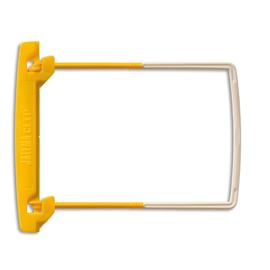 Jalema Abheftbügel 5710200 gelb/weiß 10 St./Pack. (PACK=10 STÜCK) Produktbild