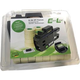 Creenline Preisauszeichnungsgerät 8.26 DT Focus ACLSET14890826 Produktbild