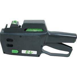 CreenLine Handauszeichner CL826 3/5 ACL-14000826 mit 8 Druckstellen Produktbild