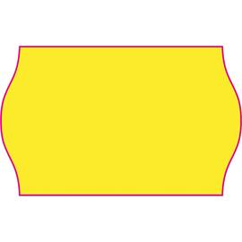 CreenLine Etikett ACL57001220M 26x16mm G2 ge 18x1.200St. (PACK=18 ROLLEN) Produktbild