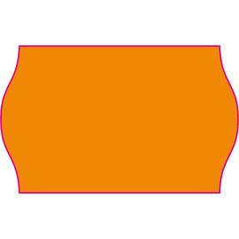 CreenLine Etikett ACL57001020M 26x16mm G2 or 18x1.200St. (PACK=18 ROLLEN) Produktbild