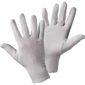 WORKY Trikot-Handschuh 1001 100% Baumwolle Gr 10 XL ws 1 Paar Produktbild