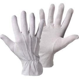 WORKY Handschuh Trikot Dot 1004-10 Baumwolle Größe10 1Paar Produktbild