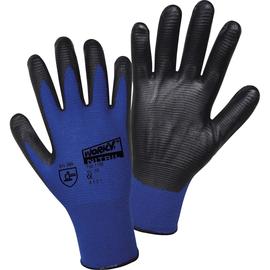 WORKY Handschuh SUPER GRIP 1165-10 Nylon/Nitril Größe10 1Paar Produktbild