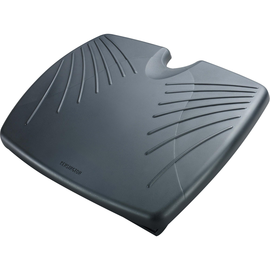 Kensington Fußstütze SoleRest 56148 450x350mm Kunststoff anthrazit Produktbild