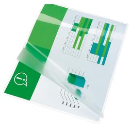 GBC Folientasche DocumentPouch 3740449 DIN A4 250mic 50 St./Pack. (PACK=50 STÜCK) Produktbild