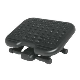 Fußstütze SoleRest Massage VO300 56155EU schwarz Produktbild