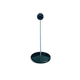 MAUL Zettelspießer M3201990 17 x 8,5cm Metall/Edelstahl schwarz Produktbild