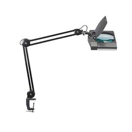 Maul LED-Lupenleuchte MAULvitrum 8265090 7W schwarz Produktbild