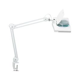 Maul LED-Lupenleuchte MAULvitrum 8265002 7W weiß Produktbild