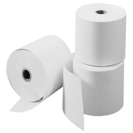 Soennecken Thermokassenrolle 4012 57mmx25m weiß 5 St./Pack. (PACK=5 STÜCK) Produktbild