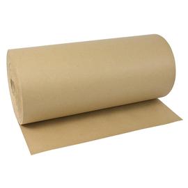 Soennecken Packpapier 3557 50cmx300m Altpapier natronbraun (ST=300 METER) Produktbild