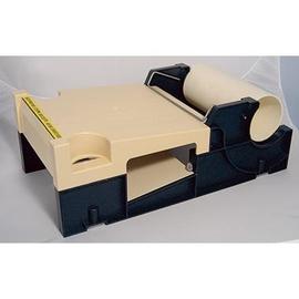 Etikettenverarbeitungsgerät für Schutzbänder 15cm breit Produktbild