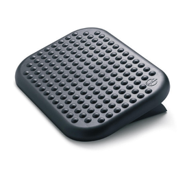 Hansa-Technik Fußstütze footness h5050005 46x36cm anthrazit Produktbild