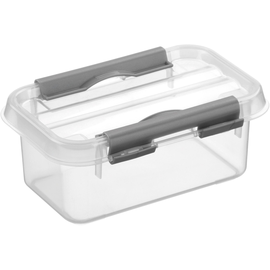 Sunware Aufbewahrungsbox Q-line H6162102 0,5l transparent Produktbild