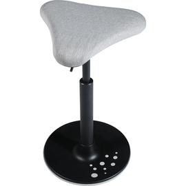 TOPSTAR Hocker Sitness H1 Triangle SH303 CV3 grau Produktbild