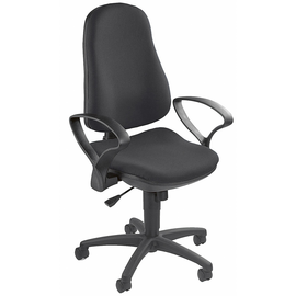 TOPSTAR Bürodrehstuhl Support SY 8550SG20 max. 120kg schwarz Produktbild