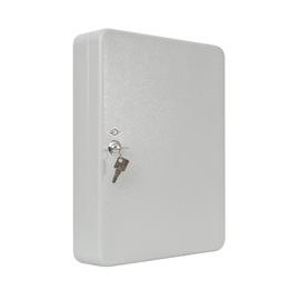 WEDO Schlüsselschrank 10260837X für 110Schlüssel lichtgrau Produktbild