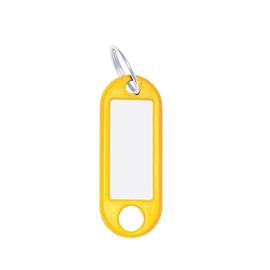 WEDO Schlüsselanhänger 262801805 mit Ring 18mm ge Produktbild