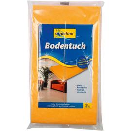 aQualine Bodentuch 5005 58x50cm 2 St./Pack. (PACK=2 STÜCK) Produktbild