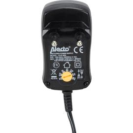 Alecto Netzadapter EUP-600 Universal 600mA Produktbild