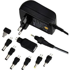 Alecto Netzadapter EUP-1500 Universal 1.500mA Produktbild