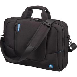 LIGHTPAK Laptoptasche 46202 RC PET schwarz Produktbild