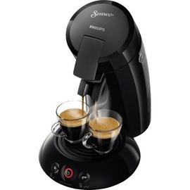 Philips Kaffeemaschine Senseo HD6554/68 schwarz Produktbild