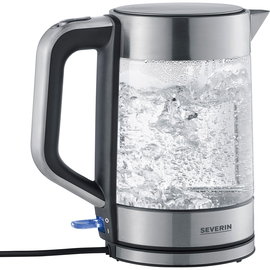 SEVERIN Wasserkocher WK 3420 Glas Produktbild