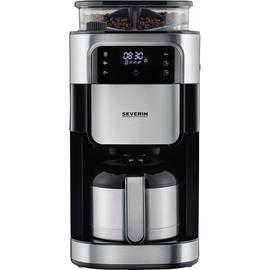 SEVERIN Kaffeemaschine KA 4814 Mahlwerk 1.000W 8Tassen Produktbild