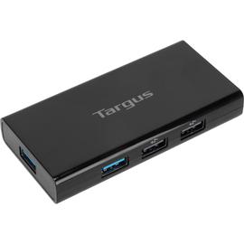 Targus USB-Hub ACH225EU USB3.0 7fach Produktbild