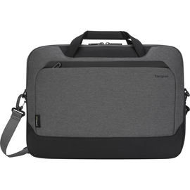 Targus Laptoptasche CypressEco TopLoad 15.6Zoll Grey Produktbild