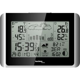 technoline Wetterstation WS 6767 Produktbild