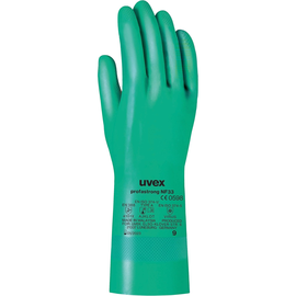 uvex Schutzhandschuh Profastrong NF 33 6012201 Nitril-HS Gr.7 Produktbild