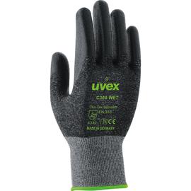 uvex Schutzhandschuh C300 6054208 Gr. 9 nass Stufe3 Produktbild