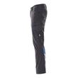 Hose, Schenkeltaschen, Stretch / Gr.  82C44, Schwarzblau Produktbild Additional View 1 S