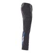 Hose, Schenkeltaschen, Stretch / Gr.  82C44, Schwarzblau Produktbild Additional View 3 S