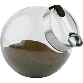 APS Vorratsdose 636 Durchmesser 20cm 3l Glas +Löffel Produktbild