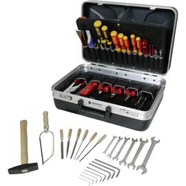 BERNSTEIN Werkzeugkoffer Elektriker 5000 BAS 48teilig Produktbild