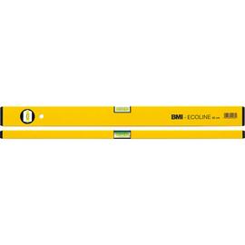 BMI Wasserwaage 689040PGELB-ECO 40cm 1mm/m kalibriert Werksstandard Produktbild