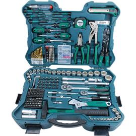 BRÜDER MANNESMANN WERKZEUGE Werkzeugset M29088 303teilig Produktbild